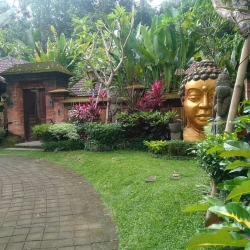 Raya resort villas in Bali